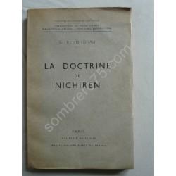 La Doctrine de Nichiren. G...