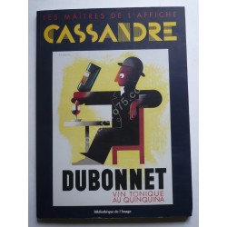 CASSANDRE - Les Maitres de...