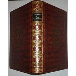 La Religieuse - Diderot. J...