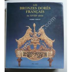 Les Bronzes Dorés Français...