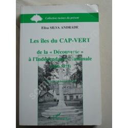 Les Iles du Cap Vert de la...