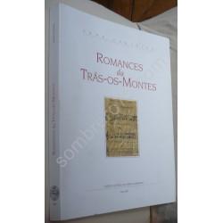 Romances du Trás-os-Montes...