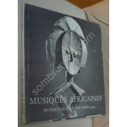 Musiques Africaines -...