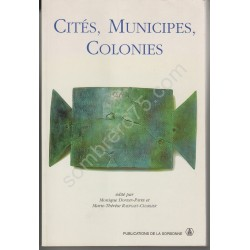 Cités, Municipes, Colonies...