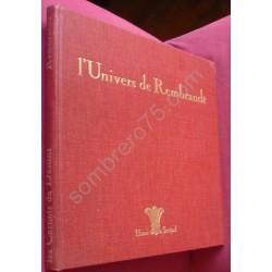 L'Univers de Rembrandt -...