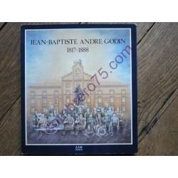 Jean Baptiste André GODIN -...