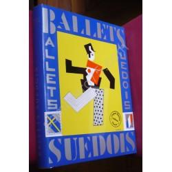 Ballets Suédois
