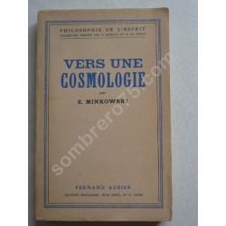Vers une Cosmologie -...