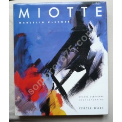 MIOTTE - Marcelin PLEYNET