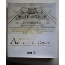 Jacques Androuet du...
