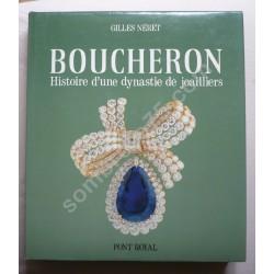 Boucheron - Histoire d'une...