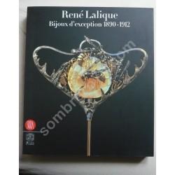 René LALIQUE - Bijoux...