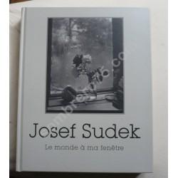 Josef Sudek - le Monde à ma...