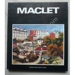 E. MACLET. Marcel...
