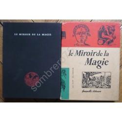 Le Miroir de la Magie. Kurt...