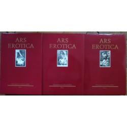 Ars Erotica. Die Erotische...