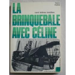 La Brinquebale avec Céline....