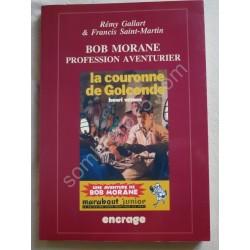 Bob Morane - Profession...