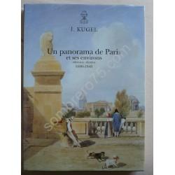 Un Panorama de Paris et ses...