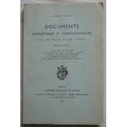 Documents Linguistiques et...
