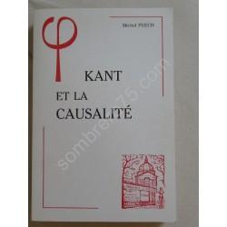 Kant et la Causalité....